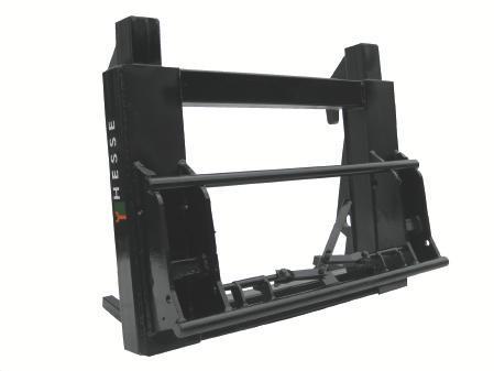 Adapterrahmen Typ ADR HL-EA Image