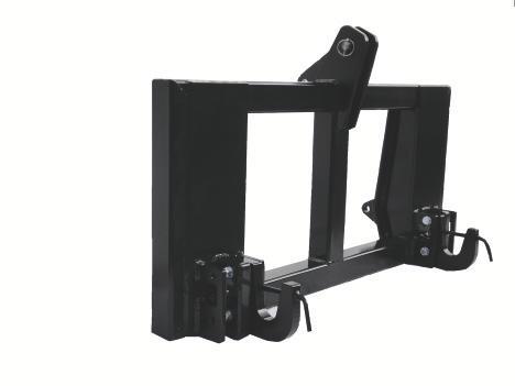 Adapter Frame Type ADR EA-KAT Image