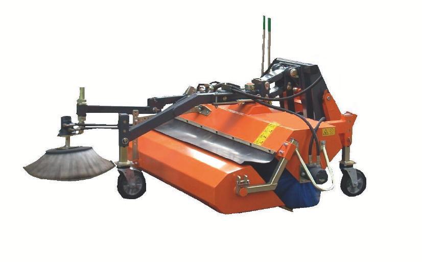 Sweeper Type KB EA Image