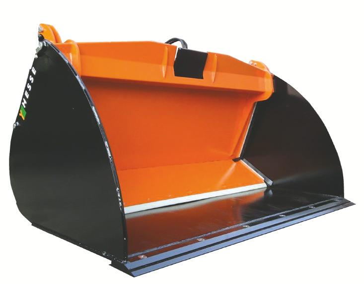 Light Bucket L Type Sp LB L RL/TL<br>SMART PUSH Image