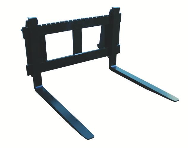 Pallet Fork 2,5 t with tines Image