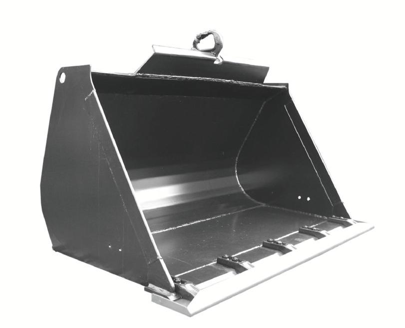 Heavy Duty Bucket Type SGS HL Image