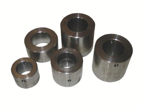 Welded Bushings Image