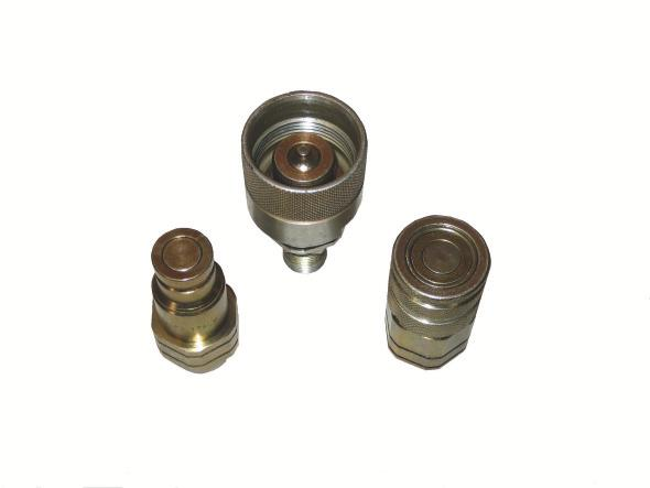 Hydraulic Couplers Image